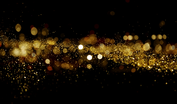 Gold's glitter may have inspired poets and triggered wars, but its catalytic prowess has helped make chemical reactions greener and more efficient. (Image courtesy of iStock/sbayram)