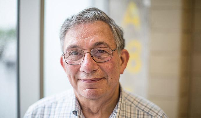 Murray Itzkowitz