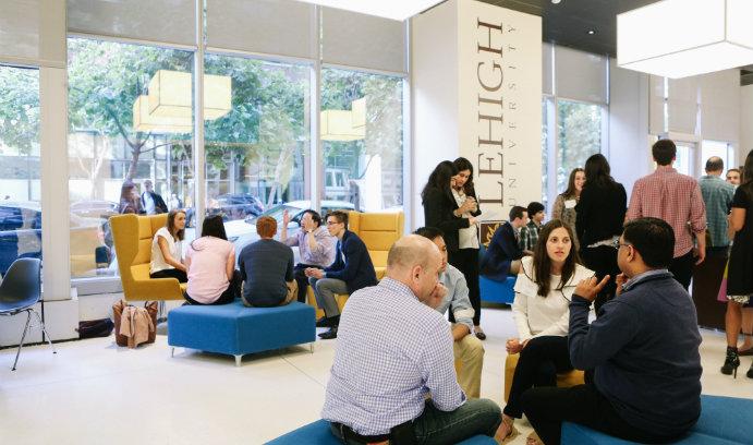 Startup Academy graduates first cohort
