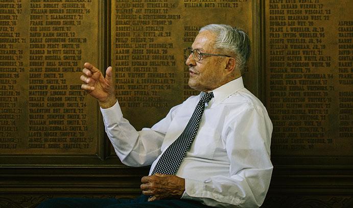Michael Yonkovig