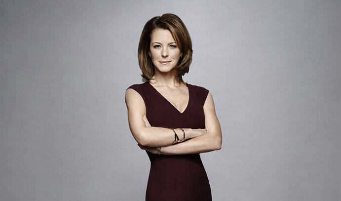 Stephanie Ruhle is Lehigh Commencement speaker